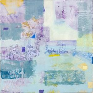 wind sees lavender